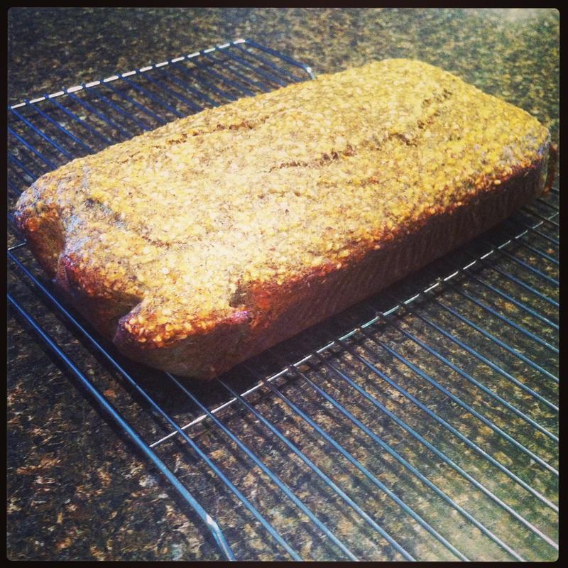 Wayner Bread