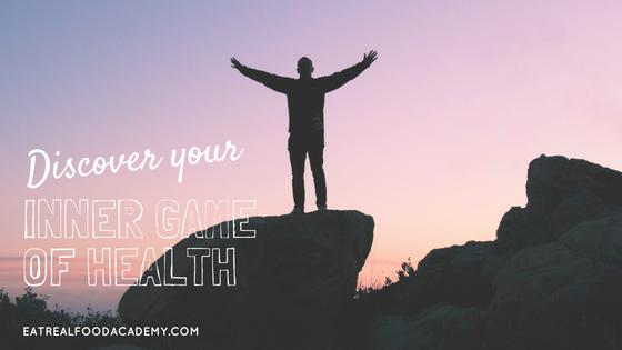 Inner Game of Health
